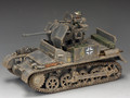 WS291 Flak Panzer 1A by King & Country (RETIRED)