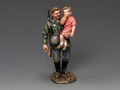 WS297 The Nice German Soldier by King and Country