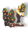 HK050  The Orange Tree Man & One Tree by King & Country (Retired)