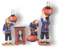 HK053  The Lantern Makers Set by King & Country (Retired)