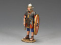 LoJ033 Standing Roman Auxiliary by King and Country