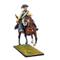 SYW029 Prussian 3rd Cuirassier Regiment Charging #3 by First Legion