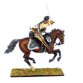 SYW030 Prussian 3rd Cuirassier Regiment Charging #4 by First Legion