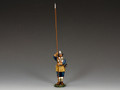PnM006B Standing Pikeman (Royalist) by King and Country
