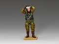 JN006 Imperial Navy Pilot with Headband by King and Country