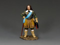 PnM020X King Charles I by King and Country (RETIRED)