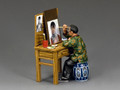 HK233 The Portrait Painter by King and Country