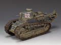 WS298 Renault FT-17 #122 LE150 by King and Country