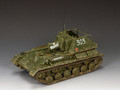 RA057  The SU-76M Self Propelled Gun by King and Country