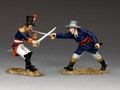 RTA095 The Duelists by King and Country
