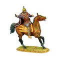 AG040 Persian Mounted Commander by First Legion