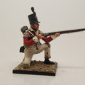 NAP001 British 43rd Foot Light Infantry Private  by Cold Steel Miniatures