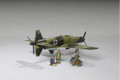 WOW003 Dornier 335 LE15 by Thomas Gunn Miniatures (RETIRED)