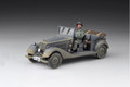 SSO42  Staff Car by Thomas Gunn Miniatures