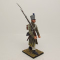 NAP019b French 86th Line Regiment Marching by Cold Steel Miniatures