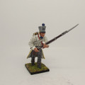 NAP020a French 86th Line Infantry Kneeling Firing by Cold Steel Miniatures
