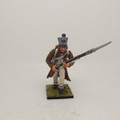 NAP020b French 86th Line Infantry Private Kneeling Firing by Cold Steel Miniatures