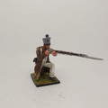 NAP021b French 86th Line Infantry Private Advancing Crouching by Cold Steel Miniatures