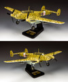 AIR078B  ME110 (Desert 3UZS) LE1 by King and Country (RETIRED)