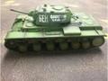 EFR-023 Soviet KV-1 Heavy Tank LE150 by Figarti (RETIRED)