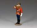 CF041 NWMP Bugler by King and Country (RETIRED)