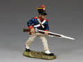 """RTA085   """"Mexican Bayoneteer"""" by King and Country"""