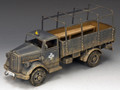 "TP002  The Opel ""Blitz"" Truck by King and Country (RETIRED"