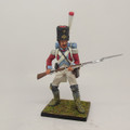 NAP030 4th Swiss Grenadier in Action by Cold Steel Miniatures