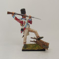 NAP032 4th Swiss Grenadier Attacking with the Bayonet by Cold Steel Miniatures