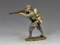 "FW214 ""Standing Firing Rifleman by King and Country (RETIRED)"
