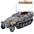 VEH015  SdKfz 251/1 Ausf C Half-Track - 16th Panzer Division by First Legion (RETIRED)