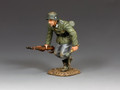 WH038.   Running Rifleman Grenadier by King and Country
