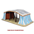 CRU086 Mamluk Sultan's Tent by First Legion LE150