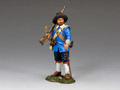 PnM019B Standing Musketeer by King and Country