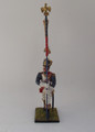 NAP024 Standard Bearer of the 86th French Line by Cold Steel Miniatures