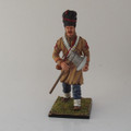 NAP027 Sapper of the 86th French Regiment by Cold Steel Miniatures