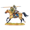 ROM121 Imperial Roman Auxiliary Cavalry with Spear - Ala II Flavia by First Legion