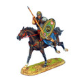 ROM124 Imperial Roman Auxiliary Cavalry with Spear - Ala II Flavia by First Legion