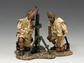 EA103  Sikh Motar Team by King and Country