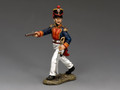 RTA089  Mexican Officer w/Pistol by King and Country