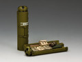 MG066  Airborne Container by King and Country (RETIRED)