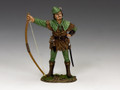 RH001  Robin Hood by King and Country