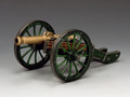 NA336  The Gribeauval 8-Pounder Cannon by King and Country (RETIRED)