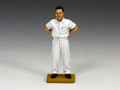WL001   Lee Kuan Yew (White Pants) by King and Country (RETIRED)