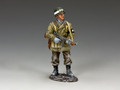 BBA085  Standing Military Policeman by King and Country