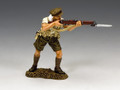 GA020  Advancing Rifleman (White Shirt) by King and Country