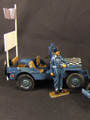RAF32-02G RAF Jeep Follow Me (Gloss Version) by Ready4Action