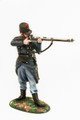 W1-1401  Belgian 10th Line Infantry Standing Firing No. 1 by Empire Military Min.
