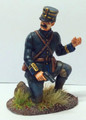 W1-1406  Belgian 10th Line Infantry Lieutenant No. 1 by Empire Military Min.