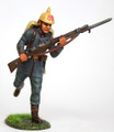 W1-1424 German 84th Infantry Advancing at Port Arms by Empire Military Miniatures